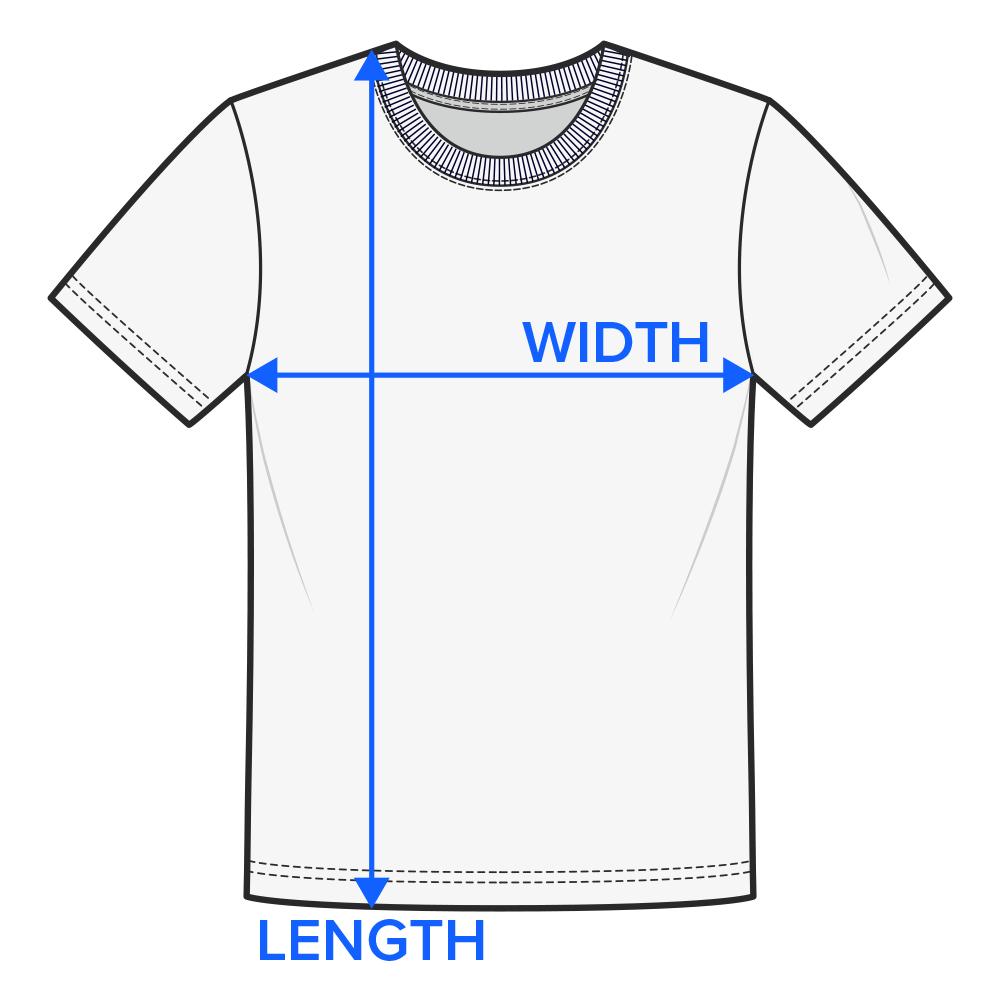 Asuna II SAO All Over Print T-Shirt