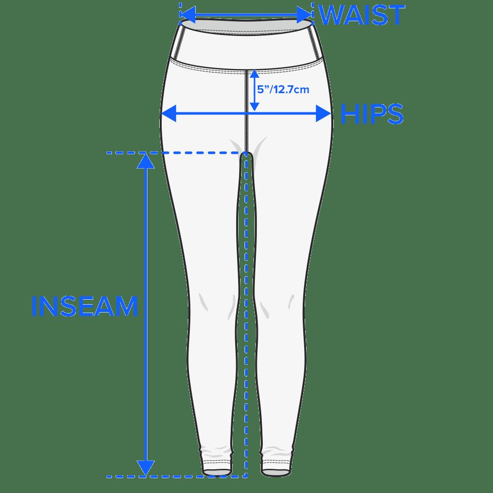 Universal Yoga Leggings